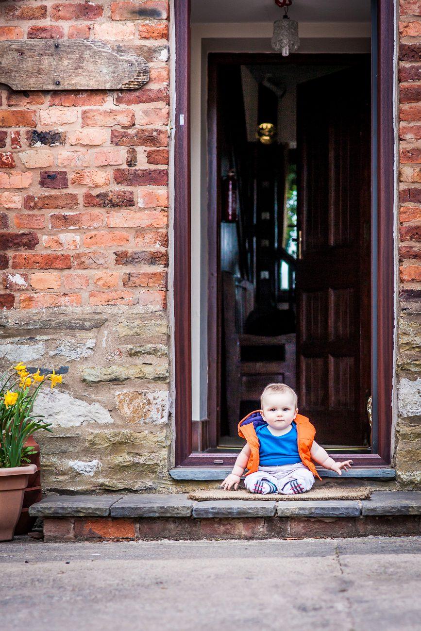 Baby Photographer Wrexham and Chester